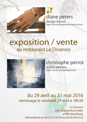 Expo / Vente Bischheim
